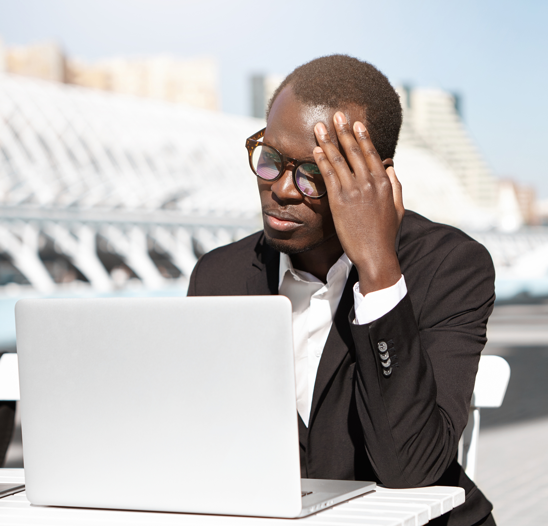 Why your online shop in Kenya is not making sales.